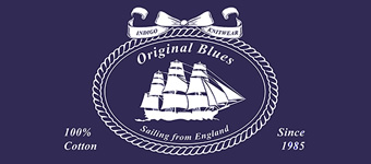 ORIGINAL BLUES