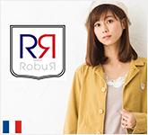 ROBUR ロビュール