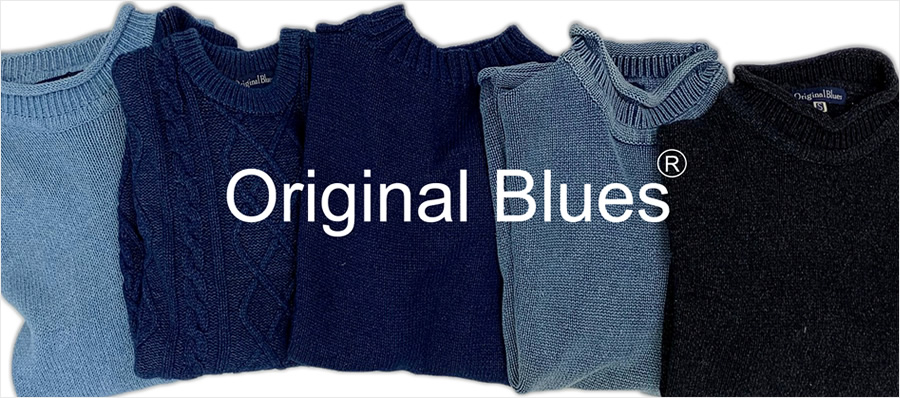 ORIGINAL BLUES